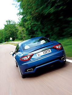 Maserati Gran Turismo Sport http://www.autorevue.at/best_of_test/fahrberichte/maserati-gran-turismo-sport-test.html