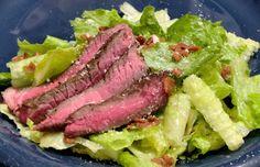 Steak Caesar Salad Recipe - Food.com