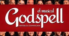 @BureoRD Musical GodSpell del 7 al 9 de septiembre, Bellas Artes.