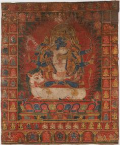 Marvels of the Malla Period: A Nepalese Renaissance 1200-1603