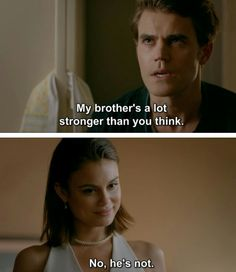 stefan and sybil #8x02