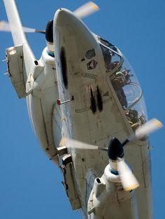IA-58 Pucará, o abutre dos pampas.