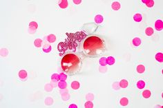 Pink Hen Party Sunglasses And Where To Buy Them For A Classy Pink Hen Party Theme