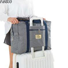 パッキングキューブ女性の旅行バッグ手荷物バッグ旅行大容量防水ハンドバッグメンズスーツケーストロリーバッグ