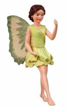 Retired Cicely Mary Barker Cowslip Flower Garden Fairy Ornament Figurine NIB! | eBay