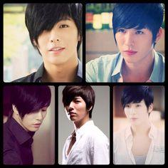 No Min Woo Collection