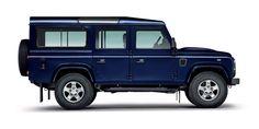 1991 Land Rover Defender 110 3.5L V8