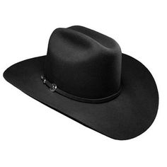 Stetson 4X Corral Felt Hat