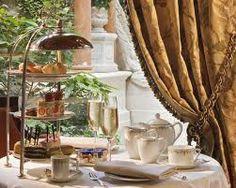 Aprendiendo protocolo: La ceremonia del té