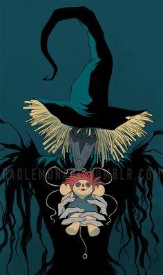 Scarecrow's Baby - badlemonade on tumblr Jonathan Crane, Creepy Guy, Arkham Asylum, Batman Art, Rogues, Doodles, Tumblr, Superhero, Gallery