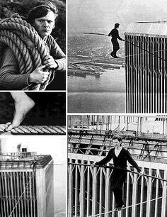 Life should be lived on the edge of life. You have to exercise rebellion: to refuse to tape yourself to rules, to refuse your own success, to refuse to repeat yourself, to see every day, every year, every idea as a true challenge - and then you are going to live your life on a tightrope. - Philippe Petit