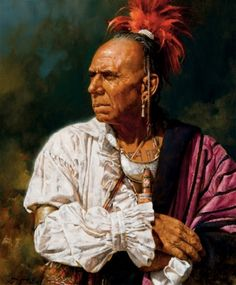 165 Best Robert Griffing western art images in 2019 . Native American Images, Native American Artwork, Native American Beadwork, Native American Tribes, American Artists, American Indians, Woodland Indians, Batman Poster, Indian Pictures