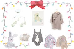 CHRISTMAS GIFTS FOR BABIES UNDER $200