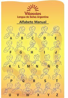 lengua de señas argentina - Buscar con Google