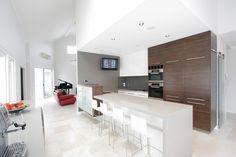 piano white kitchens - Google Search