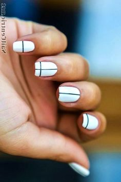 24 Best Spring Inspired Nail Designs #nail #art #designs #simple #2017 #summer #colors #spring