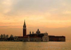San Giorgio Maggiore by Pieter Arnolli