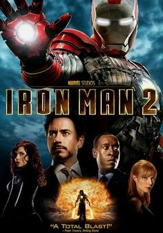 Iron Man 2 (2010) Wealthy inventor Tony Stark (Robert Downey Jr.) -- aka Iron Man -- resists calls by the American government to hand over his technology. Meanwhile, Ivan Vanko (Mickey Rourke) has constructed his own miniaturized arc reactor, causing all kinds of problems for our superhero. Sam Rockwell, Gwyneth Paltrow, Scarlett Johansson, Don Cheadle and Samuel L. Jackson co-star in director Jon Favreau's sequel based on Marvel comic book characters.