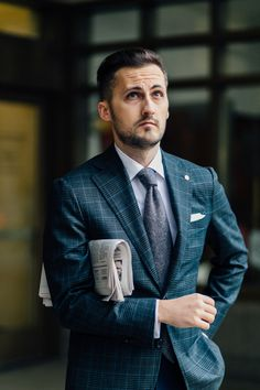 eeb1ce71d99 BLVDier • Fall Winter Editorial - Vitale Barberis Canonico is a storied  mill in the