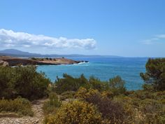 01/05/2014 South-West coast of Rhodes.