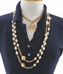 chanel jewelry - Google Search