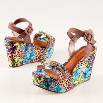 Spot Shoes » anabelas