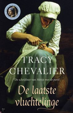 Best Books To Read, Good Books, My Books, Tracy Chevalier, Reading, Movies, Romans, Book Covers, Retro