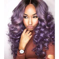 Voice Of Hair™ @voiceofhair STYLIST FEATURE| ...Instagram photo | Websta