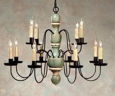 1000 Images About Primitive Amp Country Chandelier On