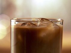 Perfect Iced Coffee Recipe : Ree Drummond : Food Network - FoodNetwork.com