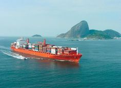 Freighter Cruises - A more eco way to travel overseas