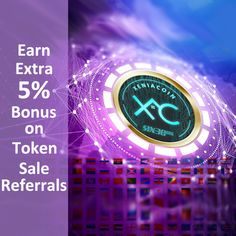 Invite your family members, friends or colleagues to join Xenia Token Sale! You will get bonus and also commission from there downline. So don't miss our sale! Invest now in Xenia and win a bonus. Join the token sale now! Invite, Invitations, Crypto Mining, Investing, Join, Friends, Business, World, Amigos