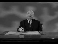 Alfred Hitchcock Presents - Cure for insomnia
