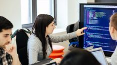 Why Software Maker Fog Creek Is Helping Its Competitors Hire Women | Fast Company | Business + Innovation