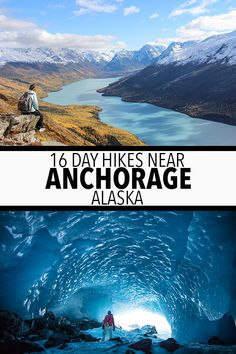 Visiting, new to, or just looking from something different to do in Anchorage? Here are 16 Anchorage day hikes to get you up and outside. These Anchorage da Alaska Honeymoon, Alaska Cruise Tips, Alaska Travel, Alaska Trip, Travel Usa, Travel Tips, Ketchikan Alaska, Disney Cruise Line, Alaska National Parks