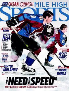 Matt Duchene, Columbus Blue Jackets, Colorado Avalanche, Stand Tall, Nhl, Dads, Hockey Stuff, Cover, Fathers