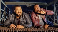 Box office: 'Ride Along 2' ends reign of 'Force Awakens'