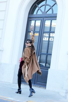 long coat coohuco