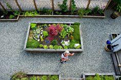 Bilderesultat for kreative hager Backyard, Nature, Diy, Outdoor, Gardening, House, Outdoors, Patio, Naturaleza