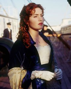 £1.25 GBP - Winslet, Kate [Titanic] (53749) 8X10 Photo #ebay #Collectibles