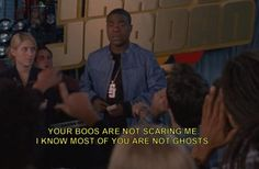 The Twisted Logic of Tracy Jordan (11)