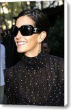 Courteney Cox Wearing Chanel Sunglasses Canvas Print / Canvas Art - Artist Everett - My collection from top #designers