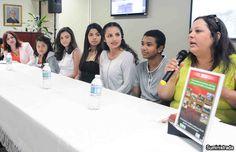 Presentan prácticas exitosas de escuelas con programa de horario extendido