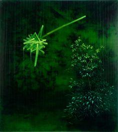 Lennart Rieder  o.T., 2012, Öl auf Leinwand, 200 x 180 cm