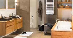 Exotische badkamer Lugano Lugano, Corner Bathtub, Bathroom, Van, Exotic, Washroom, Corner Tub, Bathrooms, Vans