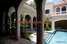 Amazing home in Merida, Mexico