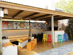 Posada El Capullo: Alquiler de alojamiento Portal de Colonia - Uruguay