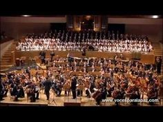 An unconventional instrument to have in the orchestra ▶ Typewriter symphony Orchestra - YouTube