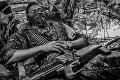 En Colombia no habrá paz mientras haya niños soldado – AB Magazine