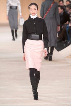 New York Fashion Week February 2014  Marc by Marc Jacobs Collection